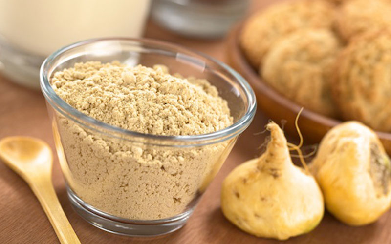 Are You Suffering from Period Pain? Maca Powder and Its Benefits