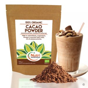 Organic Superfoods in uk