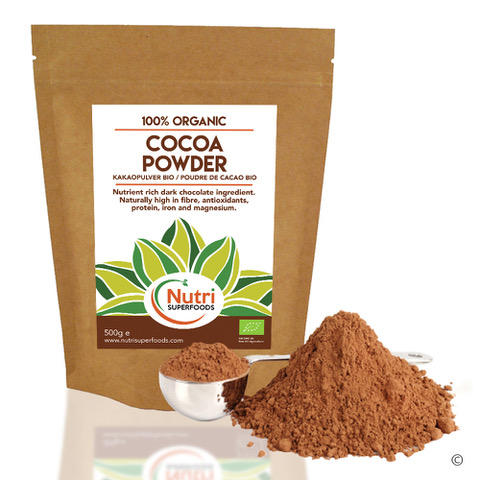 UK Online supplier of superfoods